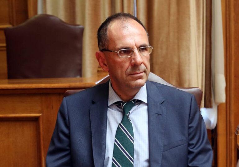 Yπ. Επικρατείας: Άνοιγμα Λυκείων τη Δευτέρα και διαπεριφερειακές μετακινήσεις το Πάσχα- Τί είπε για δημοτικά κι εστίαση