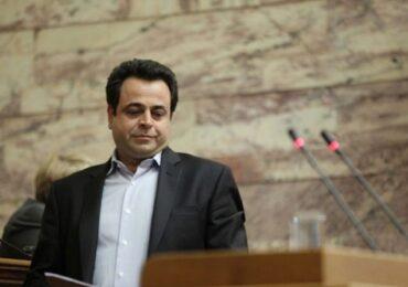 Ν. Σαντορινιός: Ο Περιφερειάρχης και ο Υφυπουργός κ. Αμυράς διαψεύστηκαν από τον Υπουργό κ. Σκρέκα για τα ψεύδη σε σχέση με τους δασικούς χάρτες. Ας αποφασίσουν στη ΝΔ τι λένε και πότε!