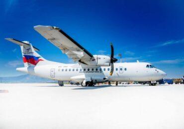 SKY EXPRESS Αλλαγές σε πτήσεις για Κάρπαθο και Κάσο (26 Νοεμβρίου)