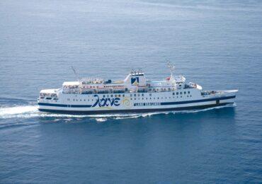 ΒΙΤΣΕΝΤΖΟΣ ΚΟΡΝΑΡΟΣ, όχι ο ποιητής - αλλά το καράβι