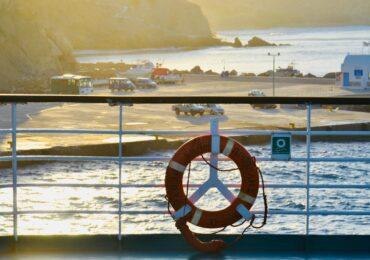 COVID19 - Πώς θα ταξιδέψετε με πλοίο