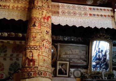 Παρουσίαση παραδοσιακής κατοικίας της Καρπάθου VIDEO