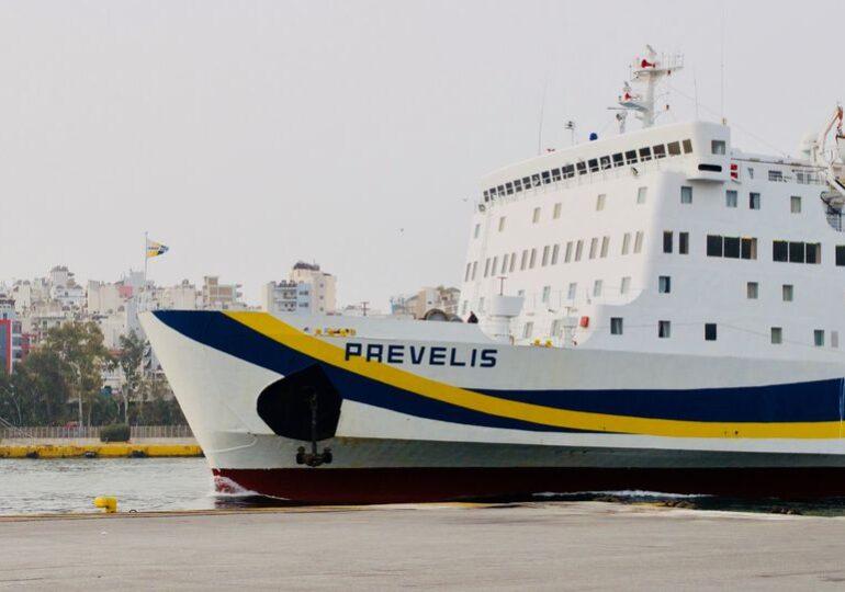 Πανελλαδική 48ωρη απεργία σε όλα τα πλοία στις 23 και 24 Φεβρουαρίου
