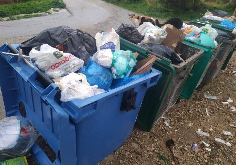 Σε ιδιώτη τα σκουπίδια της Καρπάθου. Μια τετραετία 3.075.200 ευρώ