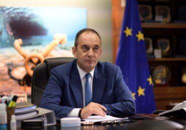 Γιάννης Πλακιωτάκης: Νομοσχέδιο – τομή για τη Νησιωτική Πολιτική, αλλάζει τα δεδομένα στην αναπτυξιακή πορεία των νησιών