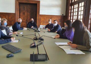 Παρουσιάστηκε στην Περιφέρεια το DESTIMED PLUS ένα έργο που αφορά την Β. Κάρπαθο!