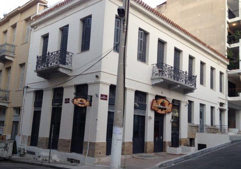 """Το καφενείο """"Δωδεκάνησος"""". Εκεί που παλιά σύχναζαν Καρπάθιοι..."""