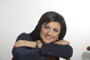 Κατερίνα Εμμανουήλ: Εμείς οι γυναίκες θα πρέπει να διεκδικήσουμε το μερίδιο αυτού του κόσμου που μας αξίζει!