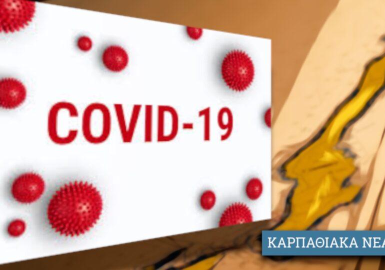 Covid-19- Κινητοποίηση της Πολιτικής Προστασίας