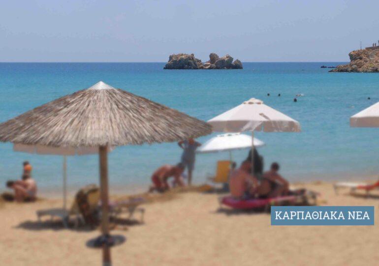 Reuters: Για ποιες χώρες ανοίγει ο τουρισμός στην Ελλάδα από την επόμενη εβδομάδα