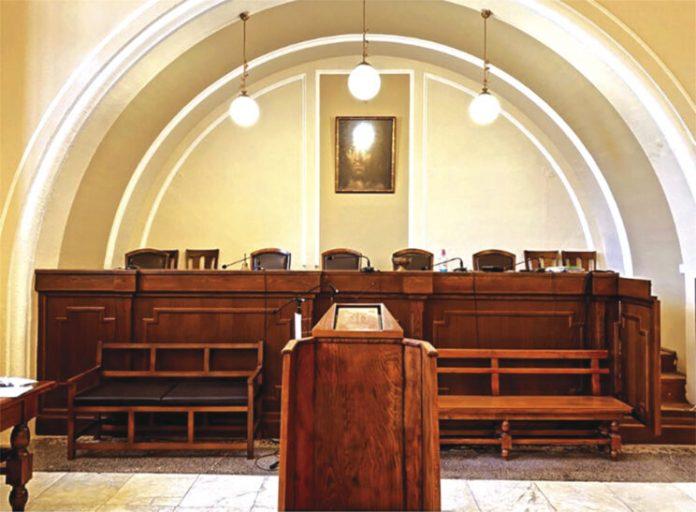Ένοχος ο 32χρονος για την απόπειρα βιασμού στην Κάρπαθο