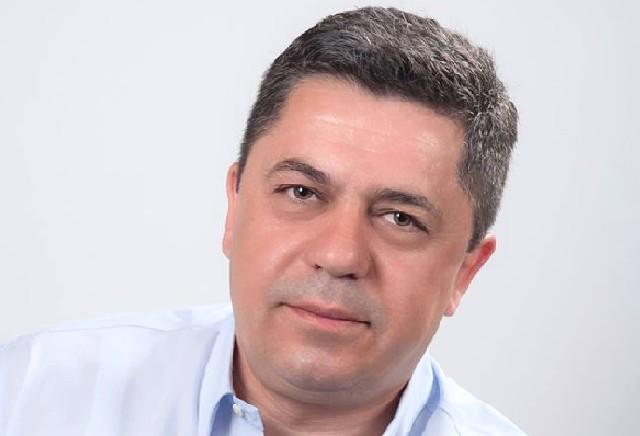 Νέος Γενικός Γραμματέας στον Δήμο Καρπάθου ο Θεόδωρος Μπαμπαλής πρώην δήμαρχος Αγράφων