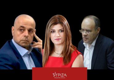 Κοινή δήλωση βουλευτών ΣΥΡΙΖΑ για τους εμβολιασμούς των νησιών
