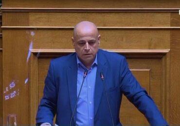 """Νεκτάριος Σαντορινιός """"Απαιτείται η άμεση στήριξη για όλους τους εποχικούς εργαζόμενους στον τουρισμό –επισιτισμό"""""""