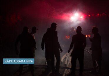 Ανακοινώθηκαν από τον Δήμο Καρπάθου τα 8 άτομα που προσλαμβάνονται για τις ανάγκες Πυροπροστασίας
