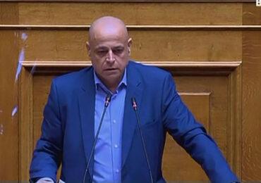 Ν. Σαντορινιός: Οι αντικειμενικές αξίες που ανακοίνωσε η Κυβέρνηση θα επιβαρύνουν μέχρι και 200% τους νησιώτες και τις νησιωτικές επιχειρήσεις, εν μέσω πανδημίας