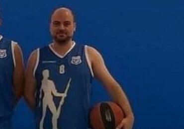 Ο Ρηγοπούλης στην Κάρπαθος Basketball!