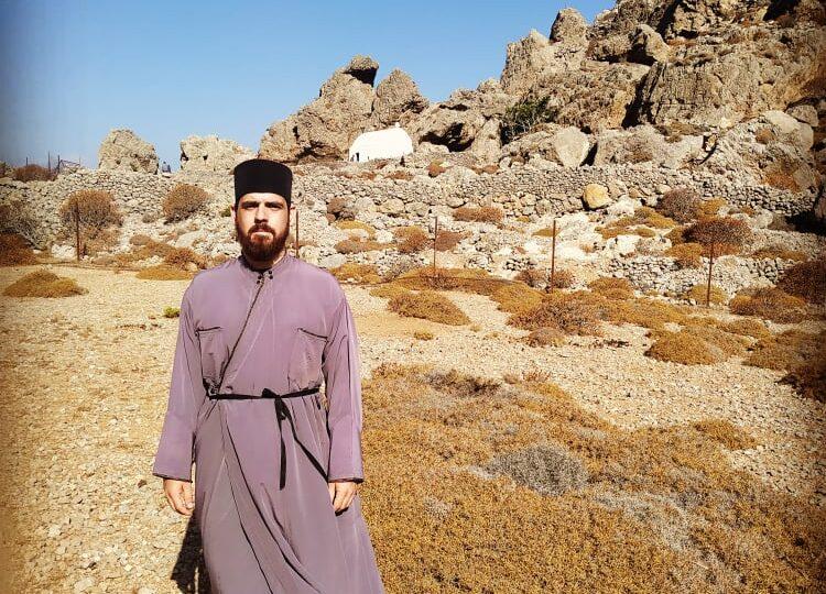 Ύμνος για το περιβάλλον ο λόγος του πατήρ Στυλιανού στη Βρυσιανή