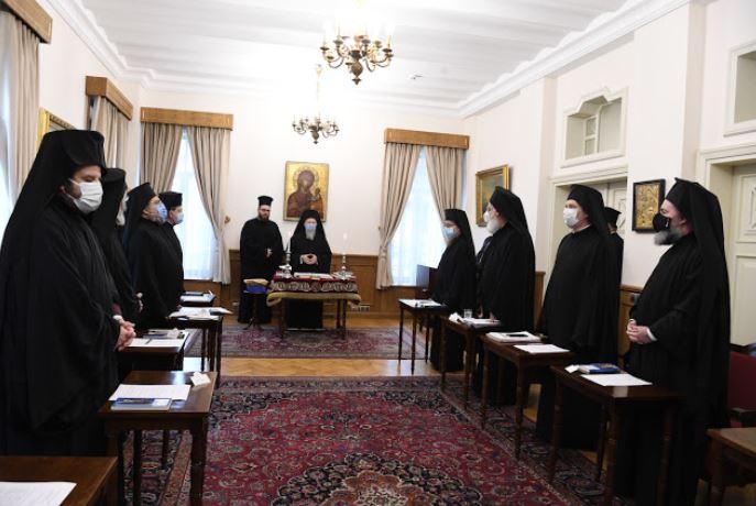 Το Οικουμενικό Πατριαρχείο καθιερώνει την ημέρα Συνάξεως πάντων των Αγίων Ιατρών