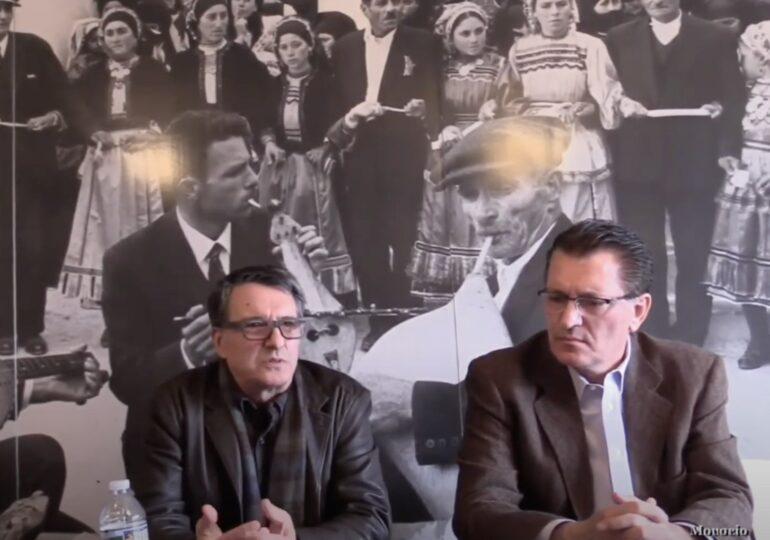 Η ΟΛΥΜΠΟΣ ΤΗΣ ΑΜΕΡΙΚΗΣ, το ντοκιμαντέρ του Γ. Χατζηβασίλη (VIDEO)