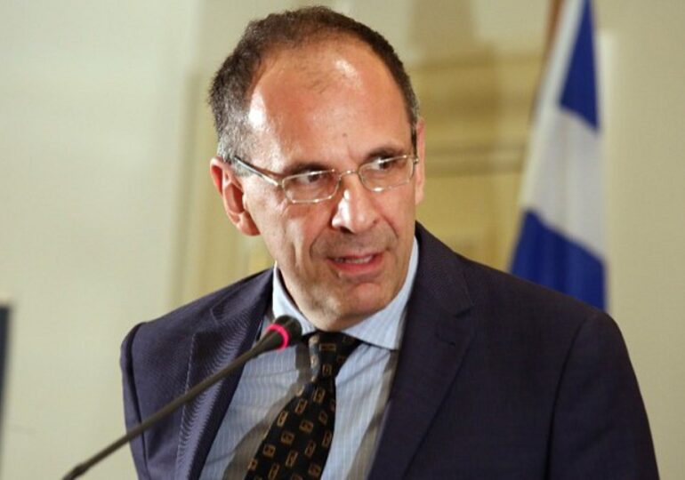 Γ. Γεραπετρίτης: Οι επαφές του πρωθυπουργού στη Ν. Υόρκη επιβεβαιώνουν τη γενικότερη αναβάθμιση της διεθνούς παράστασης της χώρας