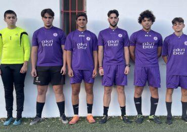 ΠΟΣΕΙΔΩΝΑΣ ΚΑΡΠΑΘΟΥ: Πέντε νέα παιδιά από την Ακαδημία Ποδοσφαίρου στην πρώτη ομάδα!