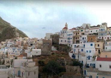 Β. Κάρπαθος & Σαρία. Το VIDEO με τις δράσεις του Φορέα Διαχείρισης Προστατευόμενων Περιοχών Δωδεκανήσου