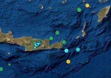 Κώστας Παπαζάχος για τον σεισμό ανοιχτά της Καρπάθου – Μόνο ακαδημαϊκά μάς ενδιαφέρει, πολύ μακριά από τον ελληνικό χώρο