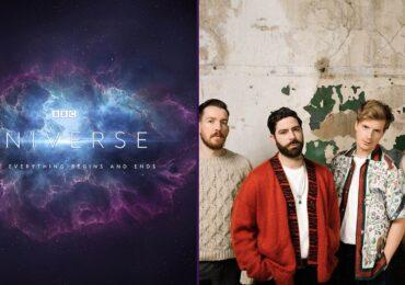 Οι Foals, του Γιάννη Φιλιππάκη, κάνουν τη μουσική στον τίτλο της διάσημης σειράς του BBC Universe